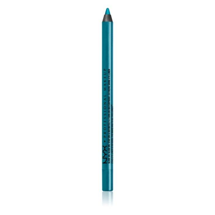 nyx slide on lip pencil lapiz de ojos