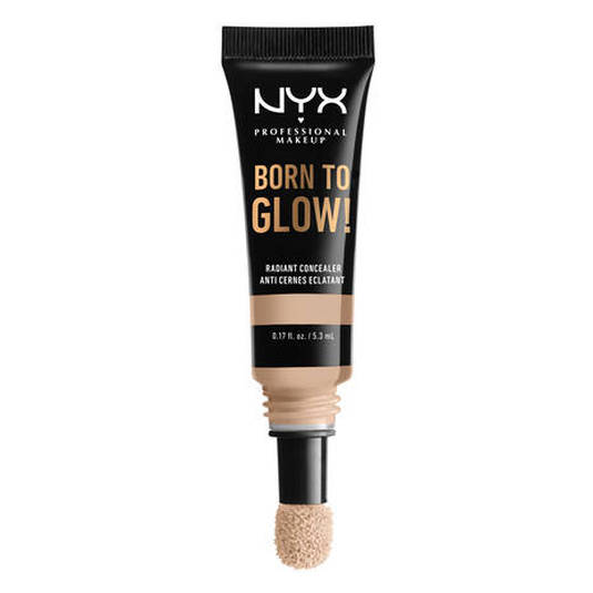 born to glow radiant corrector