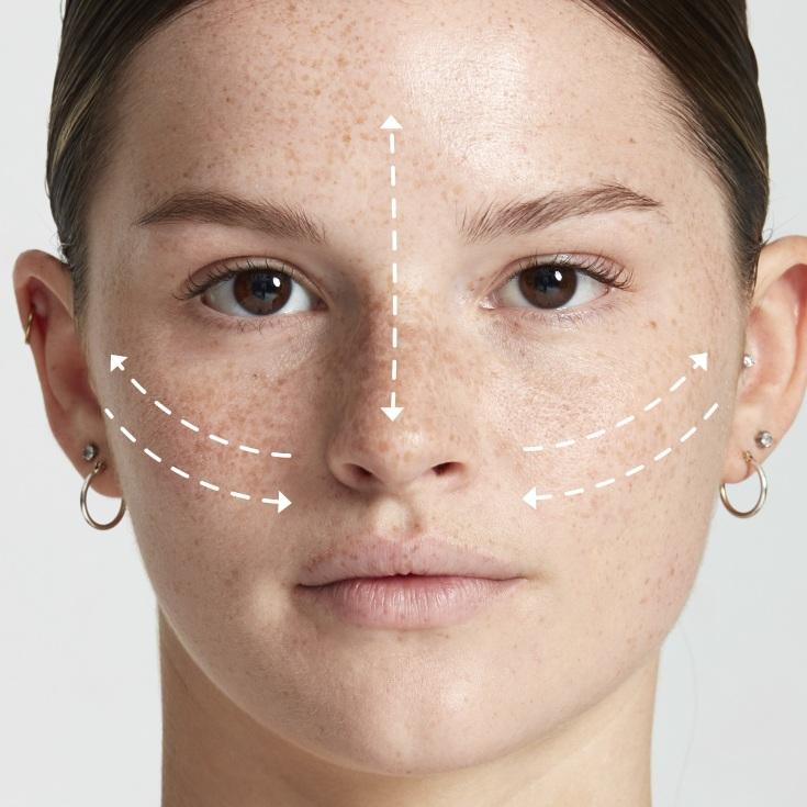 nyx pore filler primer prebase rellenadora de poros