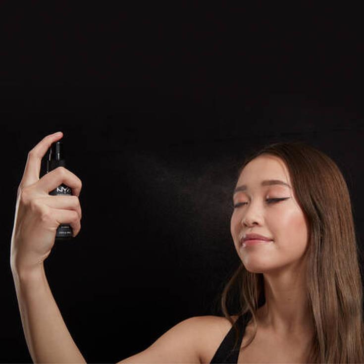 nyx makeup setting matte fijador maquillaje mat spray