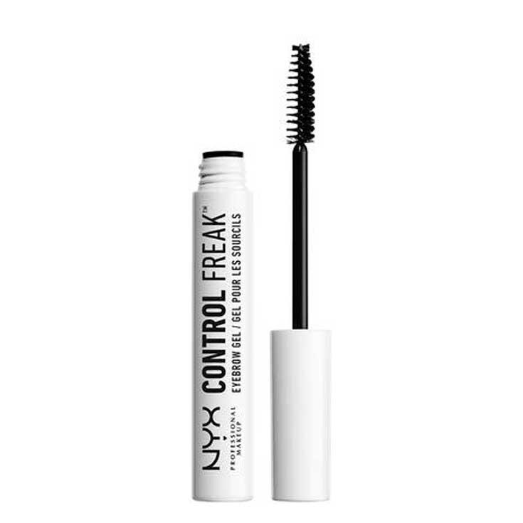 control freak eyebrow gel fijador de maquillaje para cejas