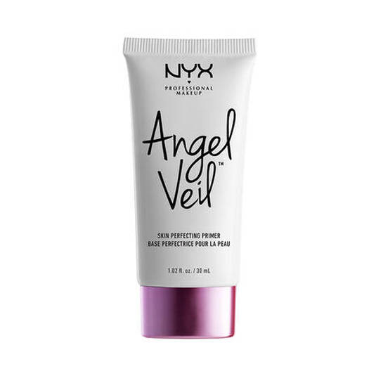 nyx angel veil - skin perfecting primer maquillaje