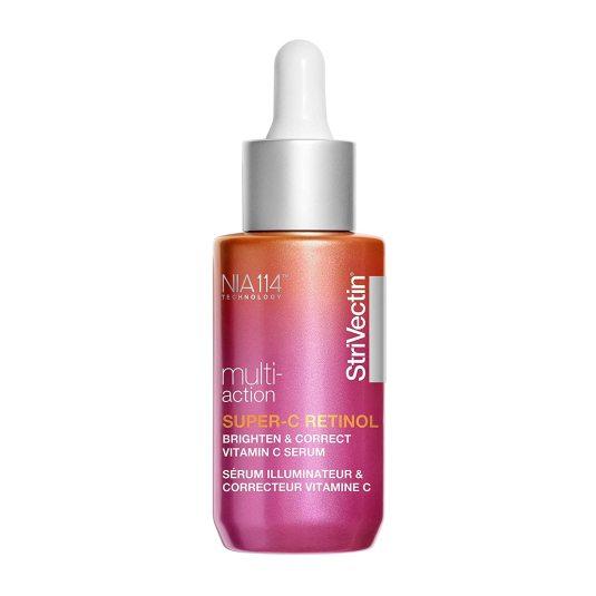 strivectin super c retinol