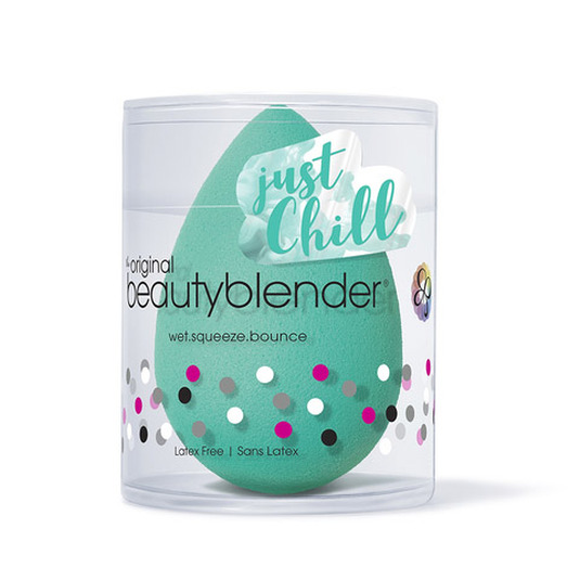 BEAUTYBLENDER PRO SINGLE CHILL VERDE ESPONJA DE MAQUILLAJE