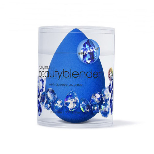 beautyblender pro single sapphire esponja de maquillaje