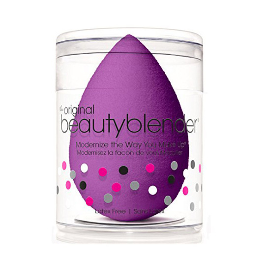 BEAUTYBLENDER PRO SINGLE ROYAL PURPLE ESPONJA DE MAQUILLAJE