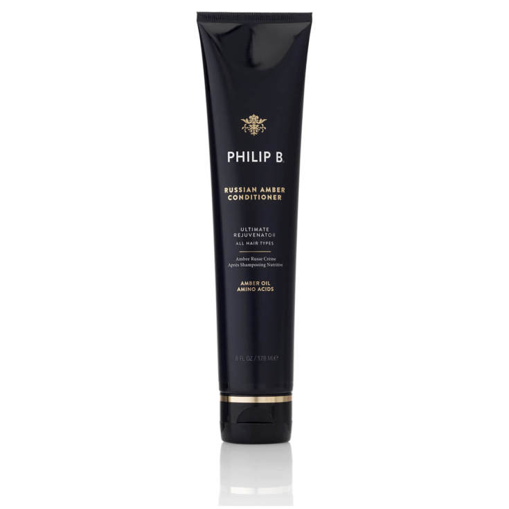 philip b russian amber oil acondicionador 178ml