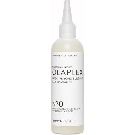 olaplex hair treatment 0 155ml