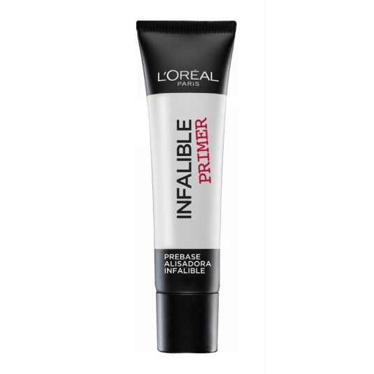 LOREAL INFALIBLE PRIME PREBASE MAQUILLAJE