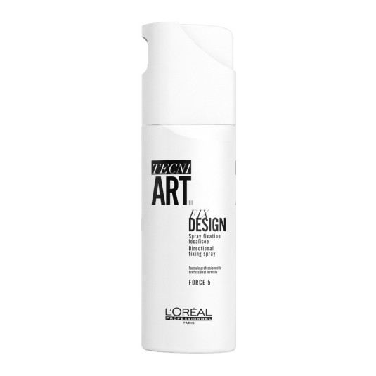 l'oréal professionnel tecni.art fix design spray fijación y forma 200ml