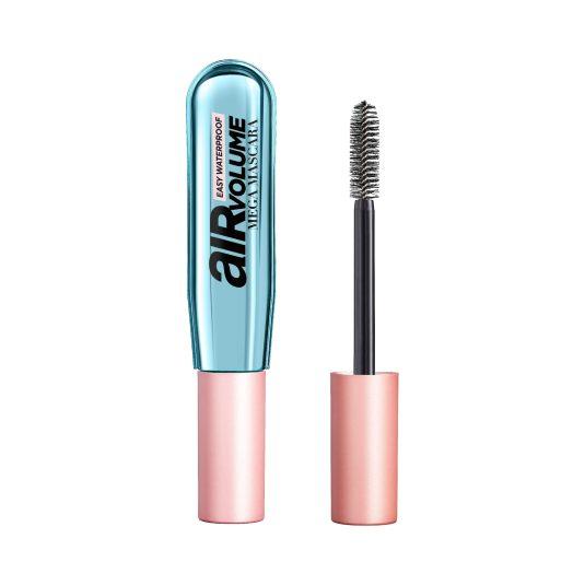 loreal air volume mega mascara waterproof
