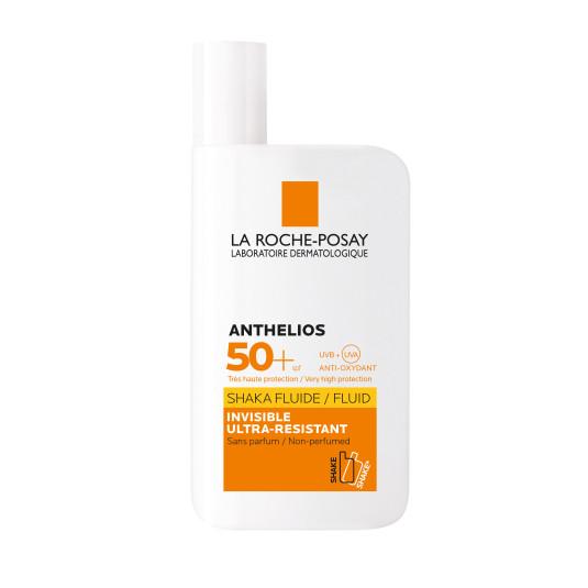 la roche-posay anthelios shaka protector solar facial fluido spf50 50ml