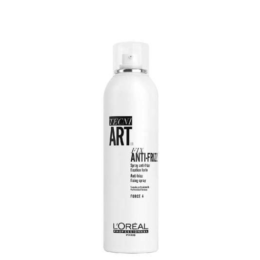 l'oréal professionnel tecni.art fix anti-frizz spray fijador antiencrespamiento 250ml