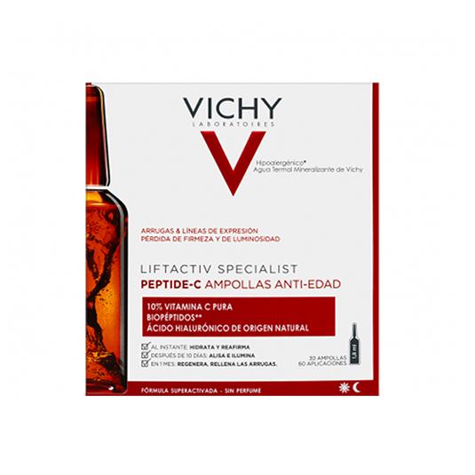 vichy liftactiv specislist peptide c ampollas