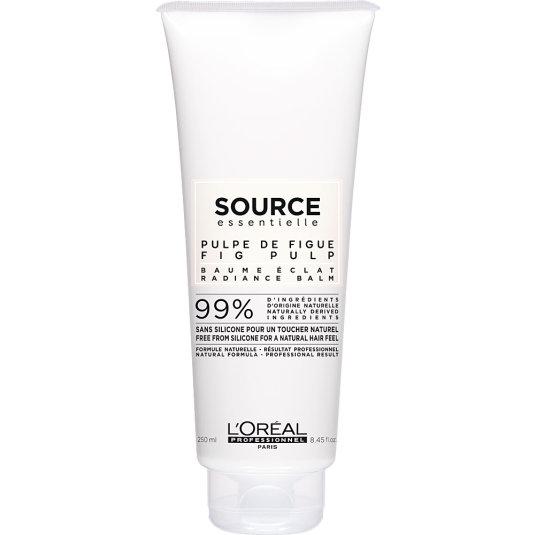 l'oréal professionnel source essentielle fig pulp bálsamo 250ml