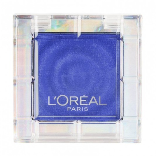 loreal color queen sombra de ojos mono