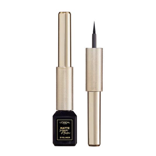 loreal signature eyeliner liquido ultrapreciso