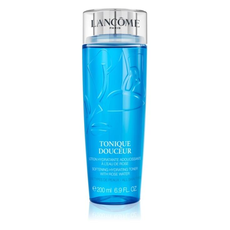 lancome tonique douceur tónico hidratante sin alcohol 400ml
