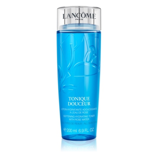 lancome tonique douceur tonico hidratante sin alcohol 400ml