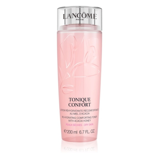 lancome tonique confort tonico hidratante piel seca 400ml