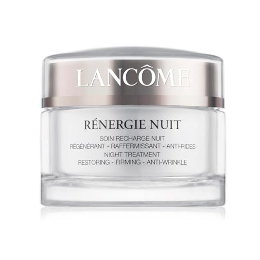 lancome renergie crema de noche anti-edad 50ml