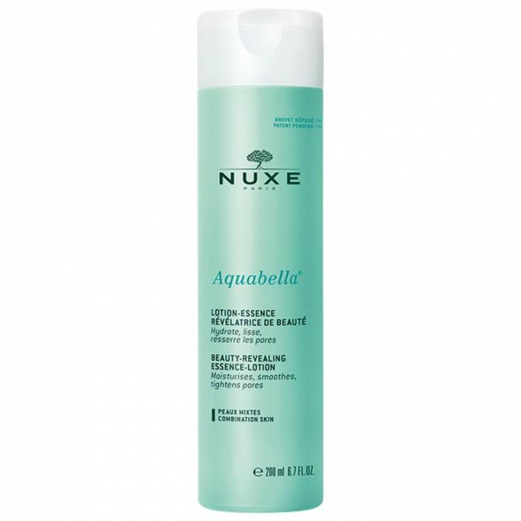 nuxe aquabella beauty-revealing essence locion facial 200ml