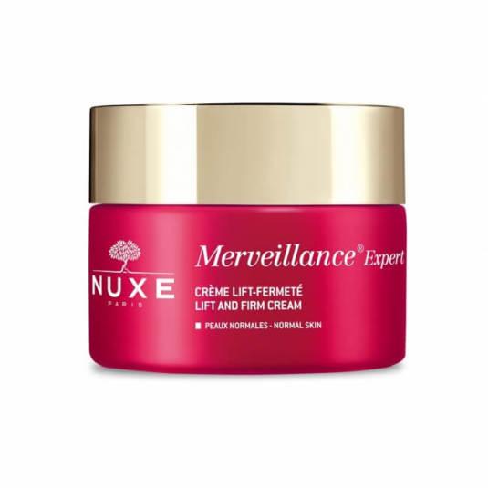 nuxe merveillance expert lift-firmeza crema 50ml