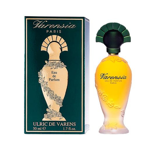 ulric de varens varensia eau de parfum 50ml