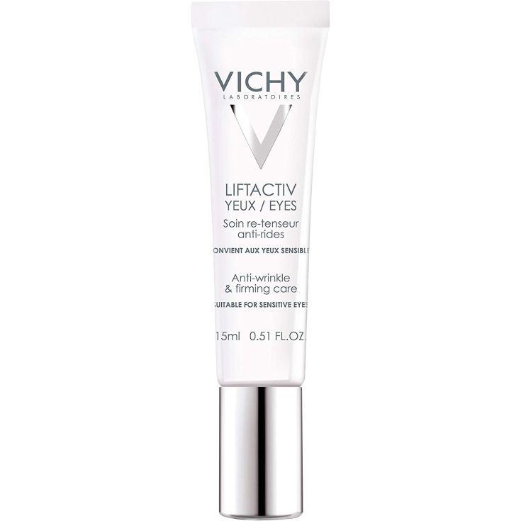 vichy liftactiv tratamiento contorno ojos anti-edad 15ml