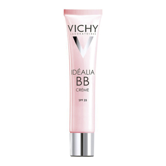 vichy idéal soleil bb cream piel normal spf25 40ml