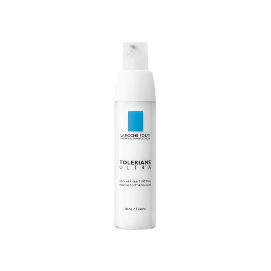 la roche-posay toleriane ultra hidratante pieles propensas alergia 40ml