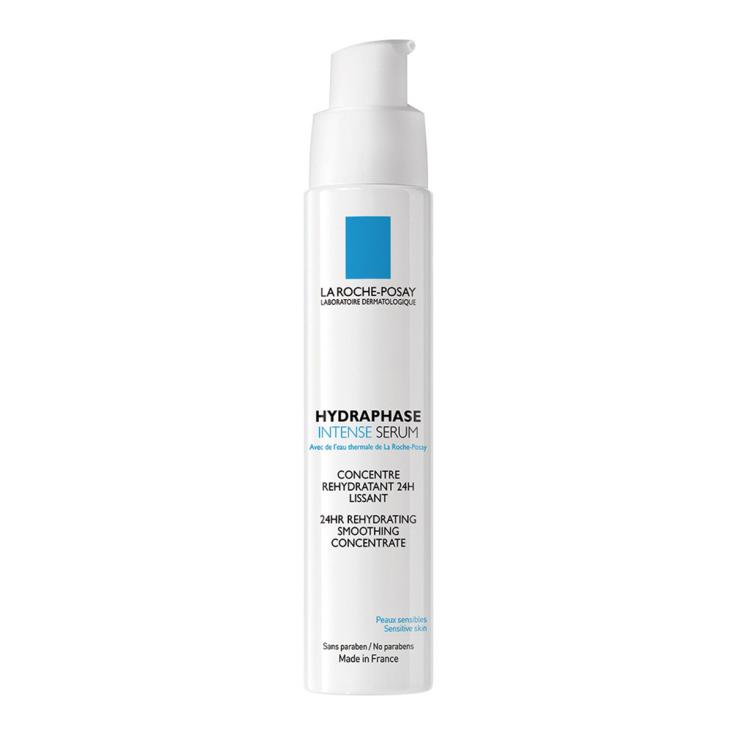 la roche-posay hydraphase intense serum rehidratante con acido hialuronico 30ml