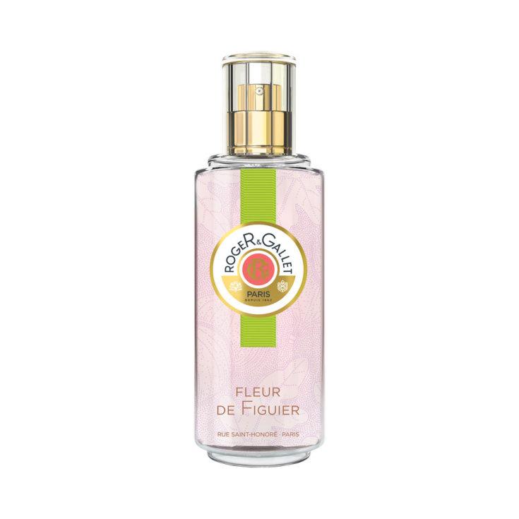 roger & gallet agua fresca perfumada flor de hugo 100ml
