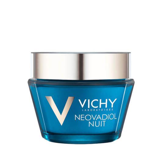 vichy neovadiol crema de noche tratamiento densificador reproporcionador 50ml