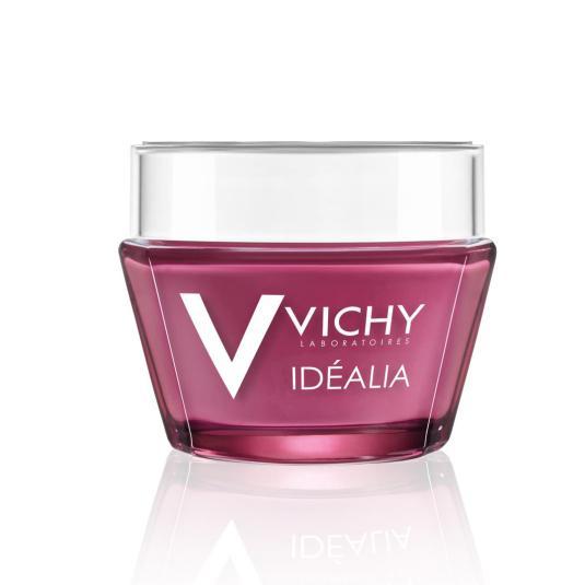 vichy idealia crema iluminadora piel normal-mixta 50ml
