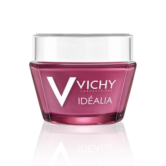 vichy idealia crema iluminadora piel seca 50ml