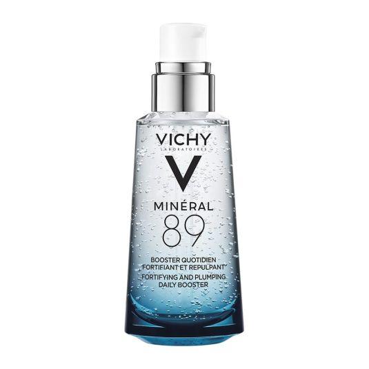 vichy mineral 89 serum facial