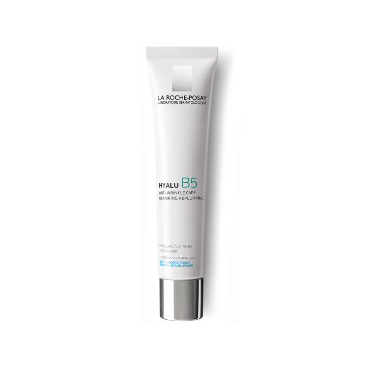 la roche-posay hyalu b5 tratamiento facial antiedad rellenador piel sensible 40ml