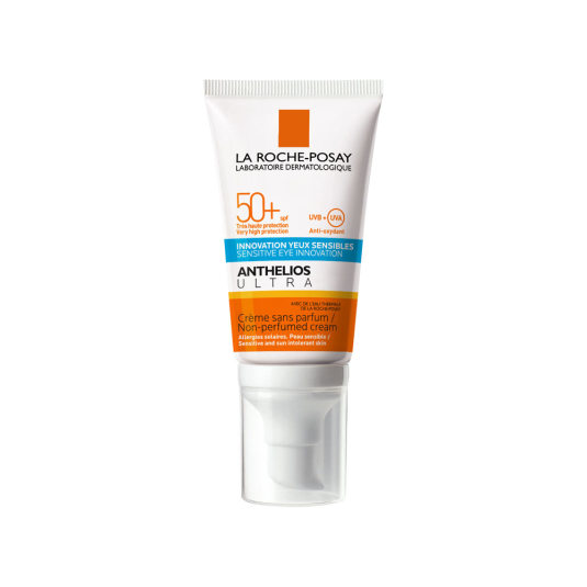 la roche-posay anthelios ultra protector facial sin perfume spf50+ 50ml