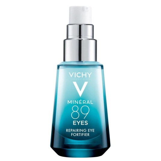 vichy mineral 89 serum contorno ojos hidratante