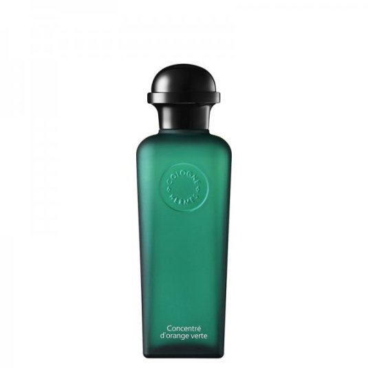 hermes concentre orange verte eau de toilette