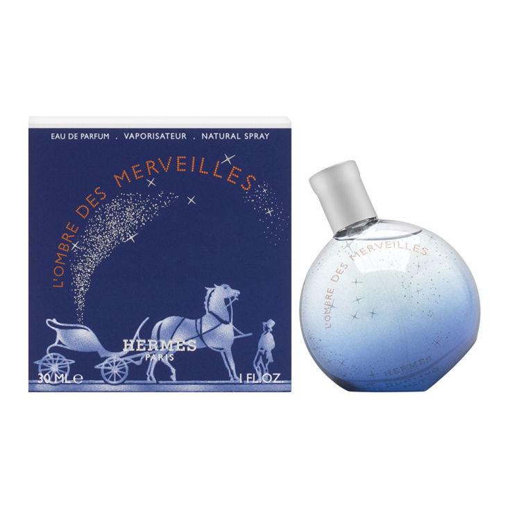 hermès l'ombre des merveilles eau de parfum 100ml