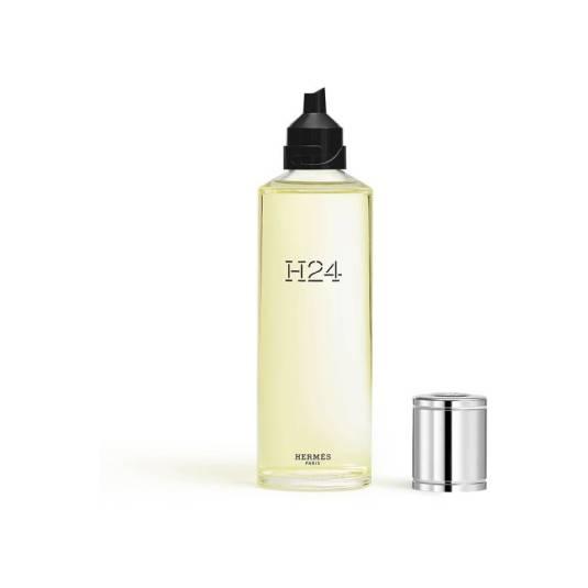 hermes h24 eau de toilette 125 recarga