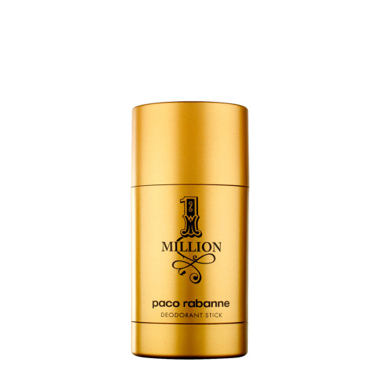 paco rabanne 1 million desodorante stick 75ml