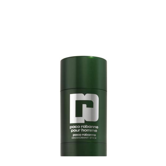 paco rabanne pour homme desodorante stick 75ml