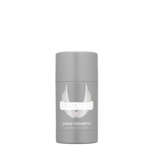 paco rabanne invictus desodorante stick 75ml