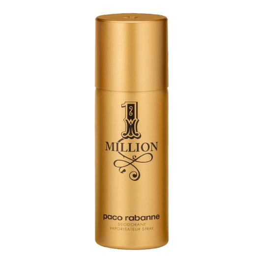 paco rabanne 1 million desodorante spray 150ml