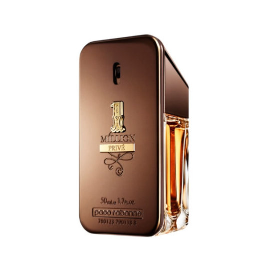 PACO RABANNE MILLION PRIVE EAU DE PARFUM 50ML