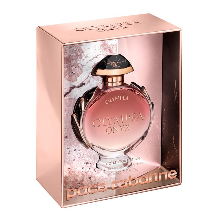 paco rabanne olympéa onyx eau de parfum collector ed. limitada 80ml