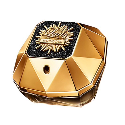 paco rabanne lady million fabulous eau de parfum